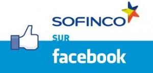 sofinco facebook