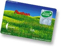 Carte Accord Auchan Waaoh.Actualite Sur Le Credit Propose Par Oney Page 3