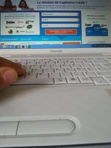 crédit ligne rapide