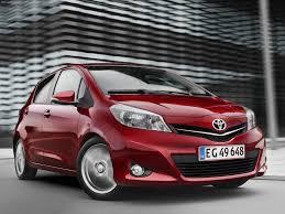 crédit Toyota financement