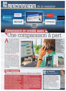 comparateur credit auto
