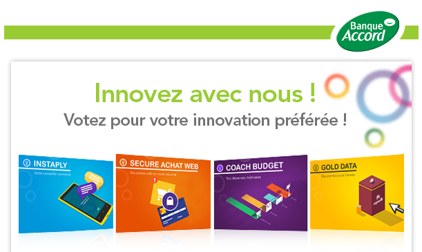 Innovation Banque Accord