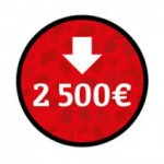crédit 2500 euros