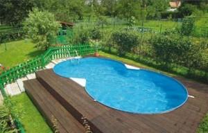 prêt piscine