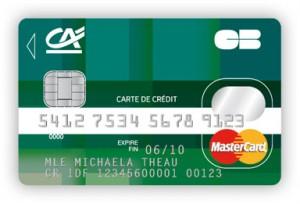 Carte Bleue Mastercard Credit Agricole.Carte Double Action Double Choix De Paiement