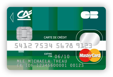 carte double action credit agricole