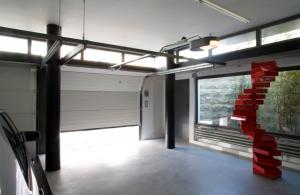 Le cr dit garage c est investir pour la s curit for Credit immobilier pour garage
