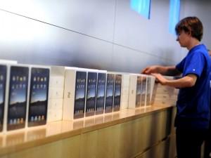 iPad 10 fois sans frais