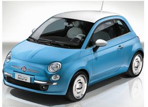 Crédit Fiat 500
