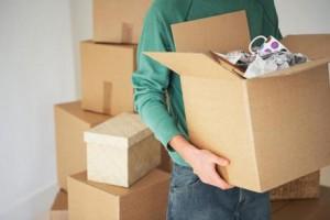 Crédit déménagement
