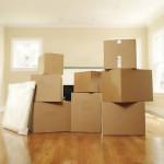 prêt déménagement