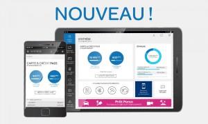 Carrefour banque lance une nouvelle application mobile - Carrefour banque simulation ...