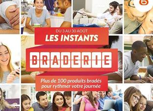 Braderie Boulanger