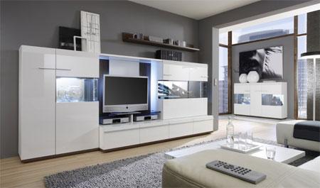 Cr dit meuble un petit coup de jeune pour votre salon for Petit meuble de salon