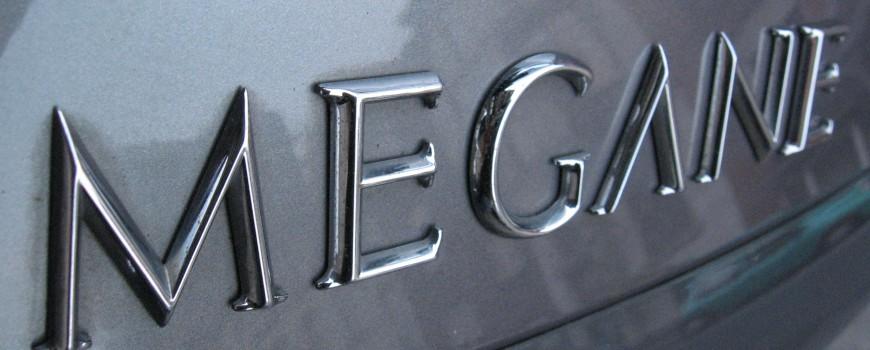 Crédit Mégane