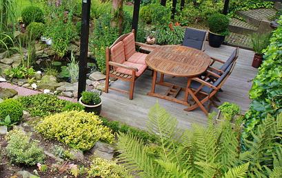 cr dit terrasse comment obtenir le meilleur taux. Black Bedroom Furniture Sets. Home Design Ideas