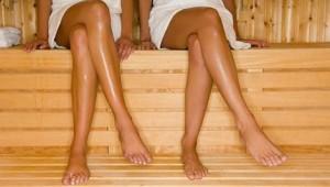 credit sauna