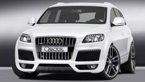 crédit Audi