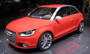 prêt Audi