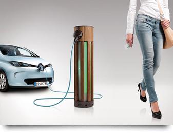 credit voiture electrique