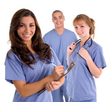 crédit infirmière