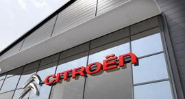 credit Citroen