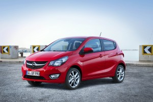 Crédit Opel