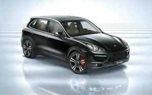crédit Porsche