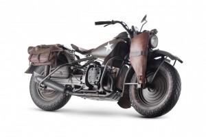 Harley-Davidson-occasion