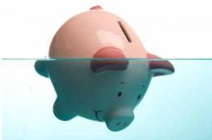 imprévus financiers