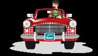 crédit + assurance auto