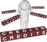 credit accepte puis refuse
