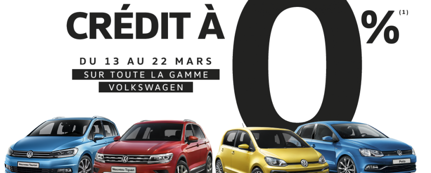credit auto en concession