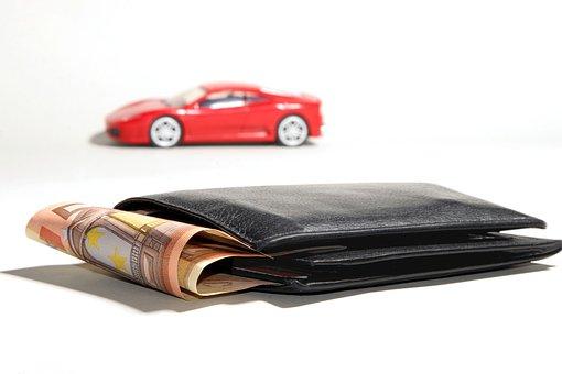 assurance et crédit auto