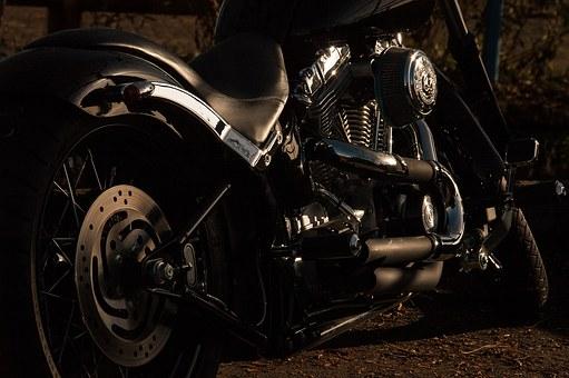 LLD moto