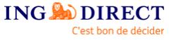 ING Direct logo