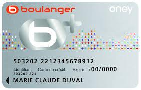 carte boulanger b