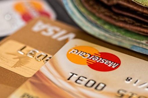 crédit avec carte