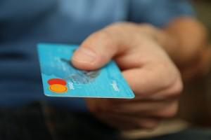 payer à crédit