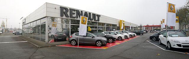 crédit pour acheter une voiture concession