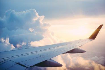 crédit pour billet d'avion
