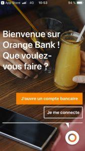 crédit orange bank