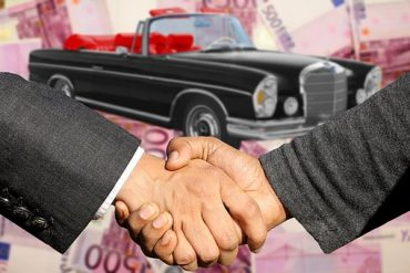 rachat de crédit auto