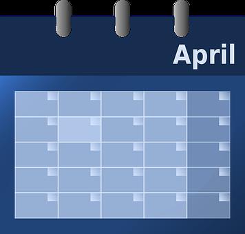 crédit avril 2018