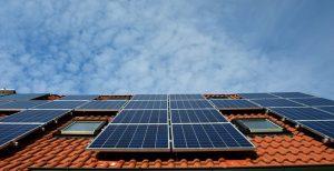 crédit panneau solaire