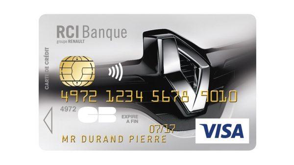 carte bleu visa renault Réserve Confort : le crédit renouvelable DIAC avec ou sans carte
