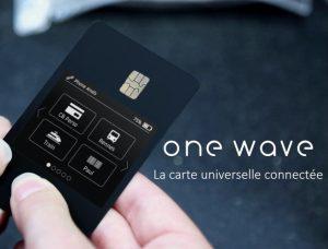 Carte OneWave