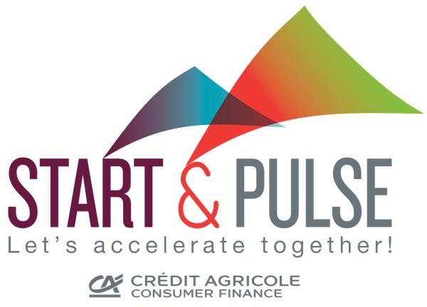 start & pulse