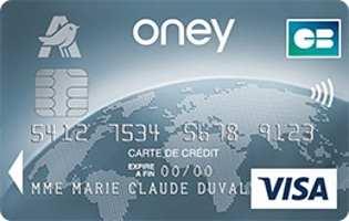 carte-auchan-visa
