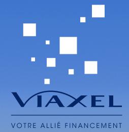 Viaxel logo